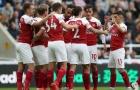 Fan Arsenal đồng loạt khen ngợi quyết định sáng suốt của HLV Unai Emery