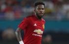 HLV Mourinho giải thích lí do không dùng Fred