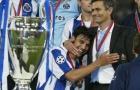 Chủ tịch Porto hé lộ tin nhắn đặc biệt từ Jose Mourinho