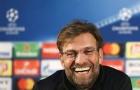 Jurgen Klopp: 'Chưa bao giờ tôi thấy cậu ấy chơi hay đến vậy'