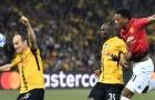 Martial làm điều khiến người hâm mộ Man Utd ấm lòng