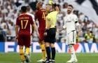 Đến bây giờ, Sergio Ramos mới phá vỡ 'kỉ lục đáng quên' của Paul Scholes