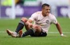 'Đe dọa' Sanchez, HLV Mourinho mang tin vui đến Martial