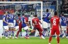 James Rodriguez chói sáng, Bayern đẩy Schalke chìm trong khủng hoảng