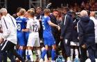 Mbappe bị phạm lỗi, Pogba hùng hổ lao vào sân đòi 'ăn thua đủ' với Iceland