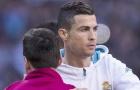 Ivan Perisic chỉ ra cái hơn của Ronaldo so với Messi