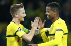 Nhìn 2 tấm gương này, sao Dortmund thôi không mơ mộng đến Man Utd