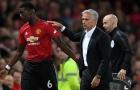Mourinho nói ra điều này, Pogba có thấy hổ thẹn?