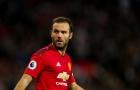 Mata chỉ bí quyết đánh bại Chelsea cho Mourinho