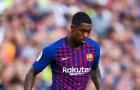 'Người tàng hình' Malcom lại nhận thêm cú sốc lớn từ Barcelona
