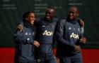 Hàng loạt trụ cột vắng mặt, HLV Mourinho gọi 3 sao trẻ đấu Juve