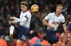 Chính thức: Sao Tottenham gia hạn hợp đồng, lương chỉ kém mỗi Harry Kane