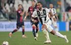 Chi 20 triệu euro, Man Utd săn 'người thừa' của Juventus