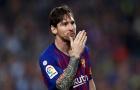 Cầu thủ Argentina ghi bàn số 1 trời Âu: Không phải Dybala, Messi, Higuain, Aguero hay Icardi