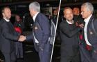 Hậu đại chiến, Ed Woodward làm điều đặc biệt với Mourinho ở sân bay