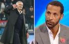 Ferdinand khen ngợi 2 quyết định thiên tài của Mourinho