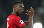 Trang chủ Man Utd giải thích lí do Paul Pogba vắng mặt trận derby