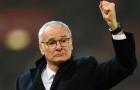 Chính thức! Claudio Ranieri trở lại Ngoại hạng Anh