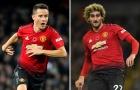 'Họ không đủ tốt để chơi cho Man United'