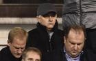 Dự khán trận Bỉ - Iceland, HLV Mourinho 'xem giò' những ai?