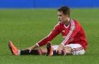 Tại sao Januzaj sai lầm khi trách móc Man Utd?