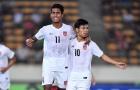 HLV Calisto chỉ ra điểm yếu của đội tuyển Việt Nam