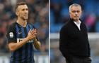 Inter tạo hết điều kiện để Man Utd chiêu mộ 'nỗi khao khát của Mourinho'