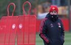 Đôn thúc học trò tập luyện, Jose Mourinho lộ 'bài'