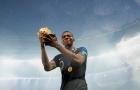 Sốc! Top 5 đề cử cho danh hiệu Golden Boy không có Mbappe