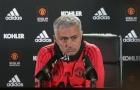 'Nhìn Mourinho đi, tôi cần được trao cơ hội ở Man Utd'