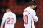 Đội nhất bảng La Liga thua sốc đội hạng 6 Bỉ ở Europa League