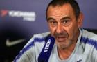 Bất ngờ với 2 cầu thủ HLV Sarri yêu cầu lãnh đạo Chelsea giữ lại