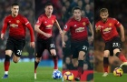 Đội hình Man Utd sẽ như thế nào trong tay Pochettino?