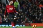 Mourinho phá lệ, so sánh sao Man Utd với huyền thoại Quỷ đỏ