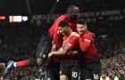 Đại thắng Fulham, Mourinho vượt qua thành tích của Sir Alex Ferguson