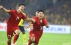 BLV Quang Huy tiên đoán 'nhân tố X' khiến Malaysia gục ngã ở Mỹ Đình