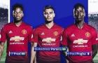 'Bộ 3 thoát pressing' khiến fan Man Utd đau đầu