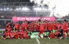5 lí do giúp Việt Nam vô địch AFF Cup: Thấm nhuần triết lý Sir Alex