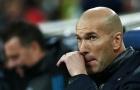 Người đại diện của Zidane nói gì về Man Utd?