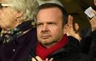Ed Woodward họp nội bộ bất thường, chỉ 2 cầu thủ ủng hộ Mourinho