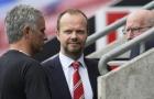 Mourinho vừa đi, Ed Woodward 'chơi lớn' với ngôi sao 72 triệu bảng