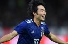 Man Utd có động thái cụ thể vì tiền đạo 40 triệu euro người Nhật Bản