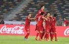 Thua Iraq, đội tuyển Việt Nam vẫn ghi điểm trong lòng NHM châu Á