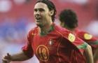 Từ 15 năm trước, Ronaldo đã góp mặt ở ĐHTB của năm