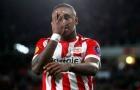 Hỏi mua sao PSV, Man Utd như hổ mọc thêm cánh