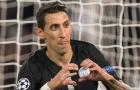 'Tôi gặp rắc rối với HLV của Man Utd'