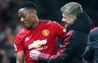 Sao lớn thúc giục người đại diện kí hợp đồng với Man Utd