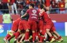 Choáng! AFC xướng tên 8 đội, chỉ Việt Nam nhận mưa lời chúc từ khắp châu Á