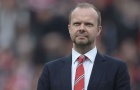 Cho hiện tại và tương lai, Man Utd nhắm 3 mục tiêu 'cực khủng'