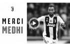 CHÍNH THỨC: Được Arsenal, Man Utd hỏi mua, Benatia nói lời chia tay Juventus